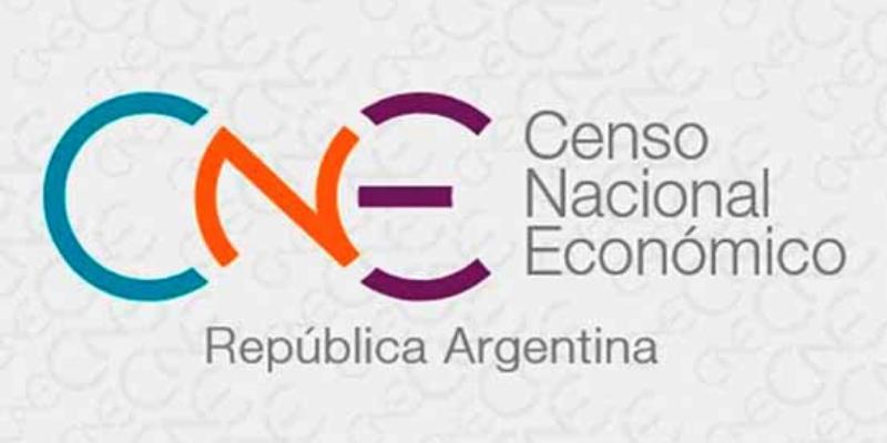 CENSO NACIONAL ECONÓMICO