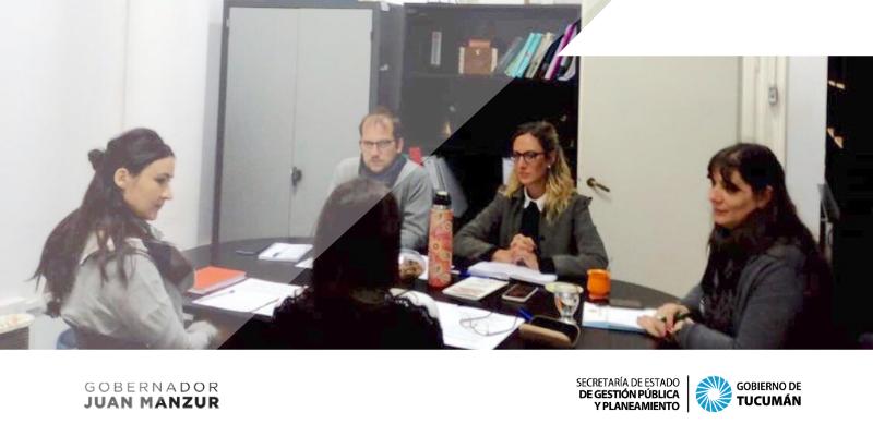 Plan Estratégico de la Corte Suprema de Justicia de Tucumán